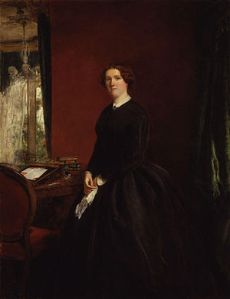 Mary_ElizabethBraddon)_by_William_Powell_Frith