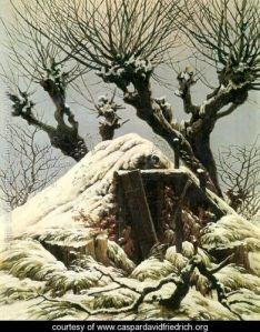 Snowy-Hut-(hut-in-the-snow)