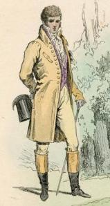 early-1800s-dandy