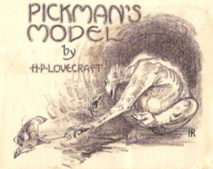 PickmansModelOriginalWeirdTalesIllustration565