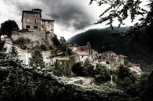 Balestrino-Italy