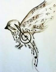 birdmusicimages