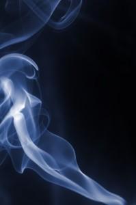 blue-smoke