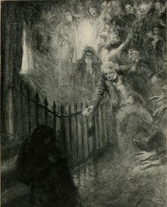 A_Christmas_carol_(1900)_(14756698076)