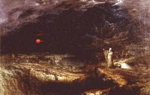 JohnMartin'sThe LastMan 1849midmart