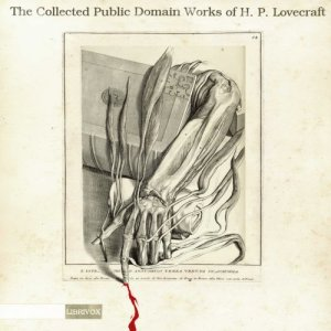 The_Collected_Public_Domain_Works_of_H._P._Lovecraft