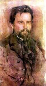 anton-chekhov-by-serov-1903